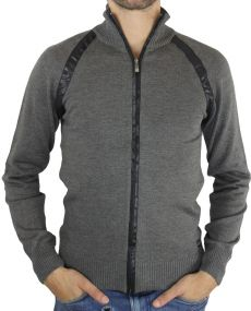 Gilet fin homme fashion anthracite