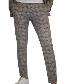 Pantalon carreaux 28042 mackten
