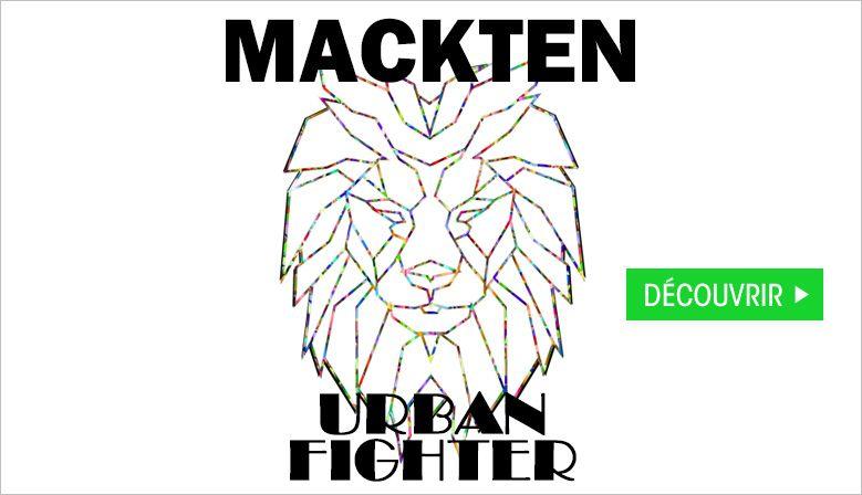 Vêtement homme fashion Mackten